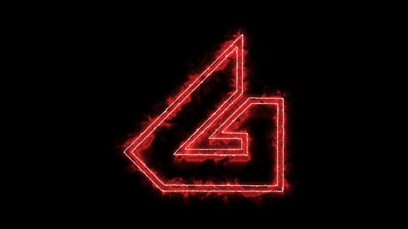 GAMEDIA ANIMATE - Дмитрий Потапов показывает как создавался новый логотип на 25.04.2018
