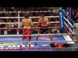 Edwin Valero vs Antonio Demarco