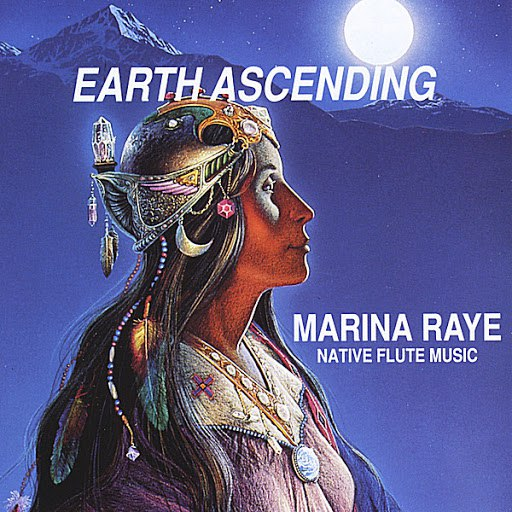 Marina Raye альбом Earth Ascending