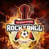 Рок-фестиваль Rock'N'Ball