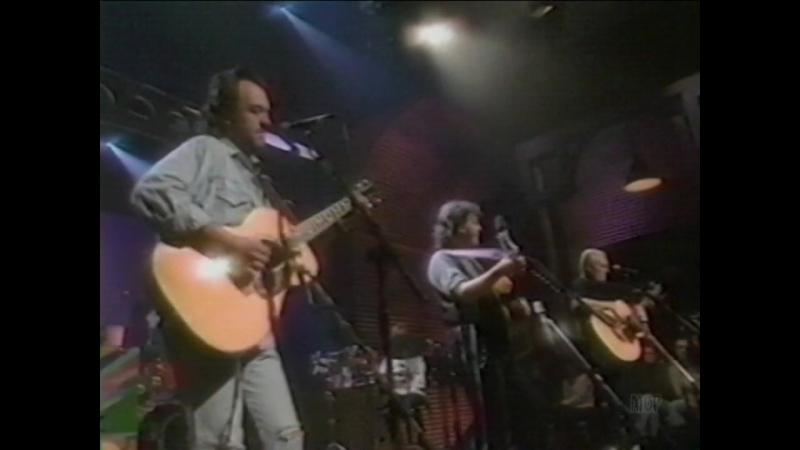 Paul McCartney – Be Bop a Lula (1/14) MTV Unplugged (1991)