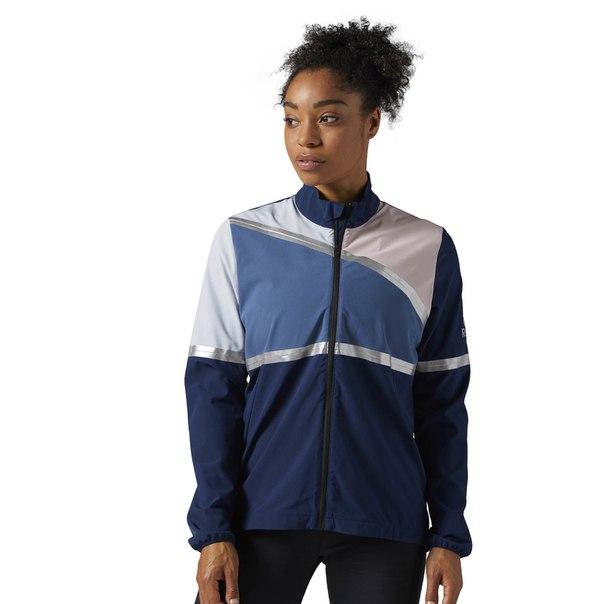 Спортивная куртка Reebok x FACE Stockholm