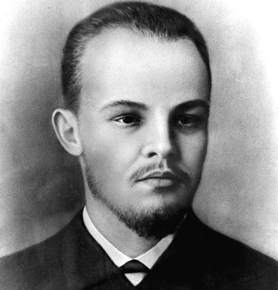 Гордей Шаньгин