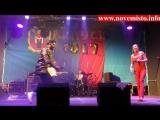 Концерт Тамерлан и Алена Омаргалиева (Выпускной в Покрове)-2017г. HD
