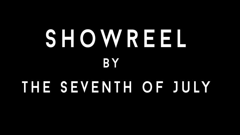 Showreel. Lines. by Седьмого июля