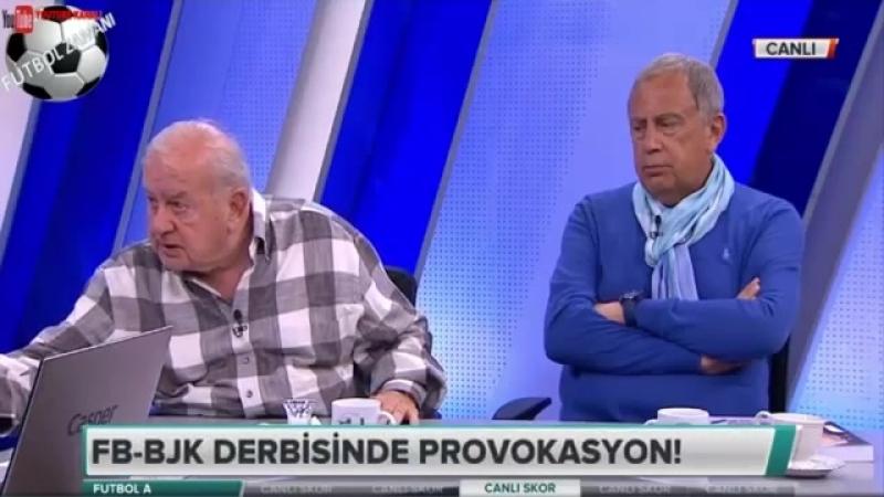 Fenerbahçe - Beşiktaş Maçında Provokasyonmu Var- Selim Soydan, Erol Kaynar Yorumları