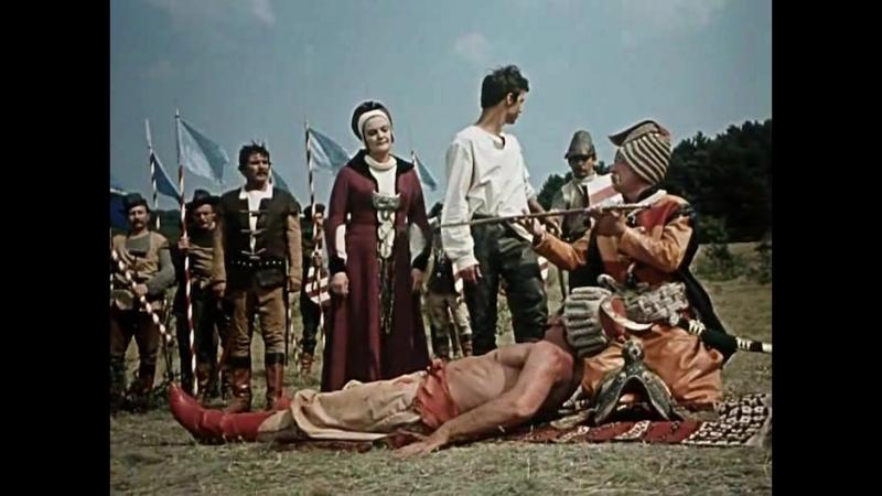 Завещание турецкого аги A koppanyi aga testamentuma (1967)
