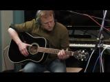 Joan Osborne Work on Me Acoustic