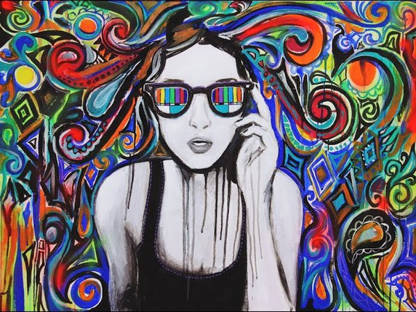 Progressive Psytrance mix 2016 (Captain Hook, Ace Ventura, Vertical Mode, Symbolic More)