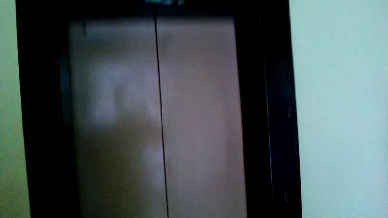 Лифты КМЗ (2007 г.в.), V=1 м/с, г-п 400, 630 кг