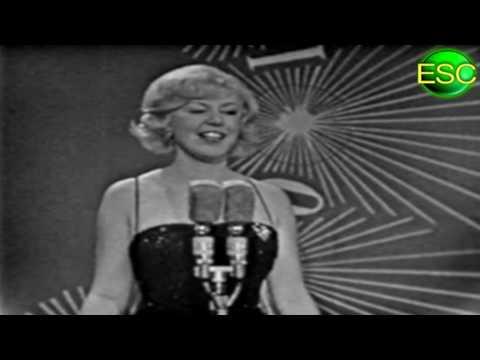 ESC 1965 02 - United Kingdom - Kathy Kirby - I Belong