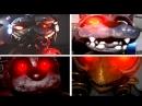 CASE- Animatronics ALL JUMPSCARES