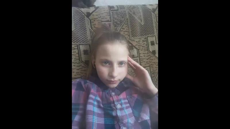 Валерия Сова - Live