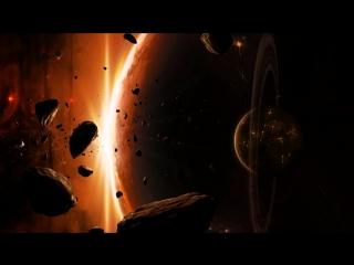 Музыка космоса. Olegris - Space Wanderer