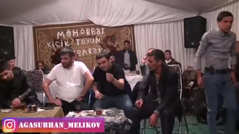 SON OLSA ZORDU _ Yeni Deyişmə Meyxana 2018 - Rüfət Nasosnu, Ruslan Müşviqabadlı,