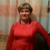 Аватар Людмилы Шариной