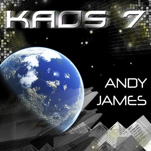 Andy James альбом Kaos 7