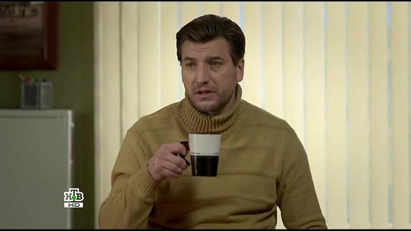 Ментовские войны 9 сезон (2015 год) 7 серия. Шилов, Джексон и Света.