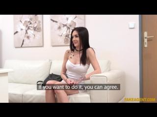 Lullu gun (german babe wants to try porn)[2017, all sex, blowjob, casting, porn, hd 1080p]