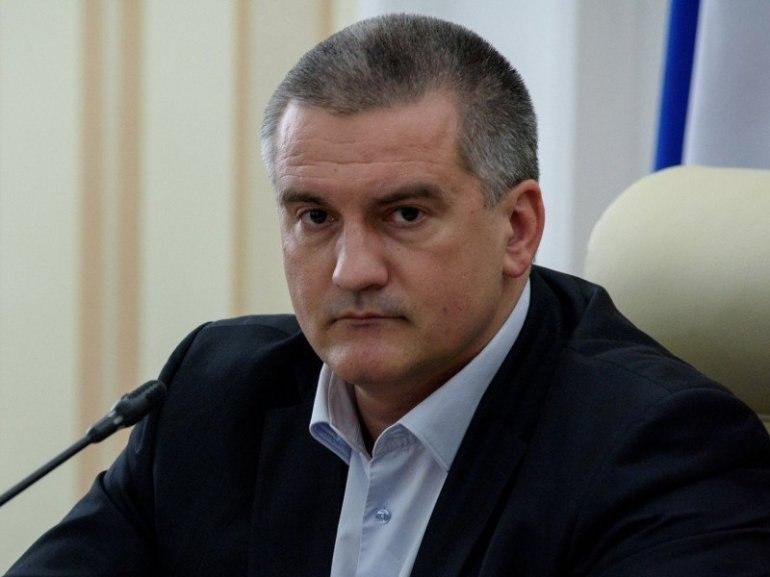 Армянск засуетился в ожидании проверки главы Крыма Сергея Аксенова