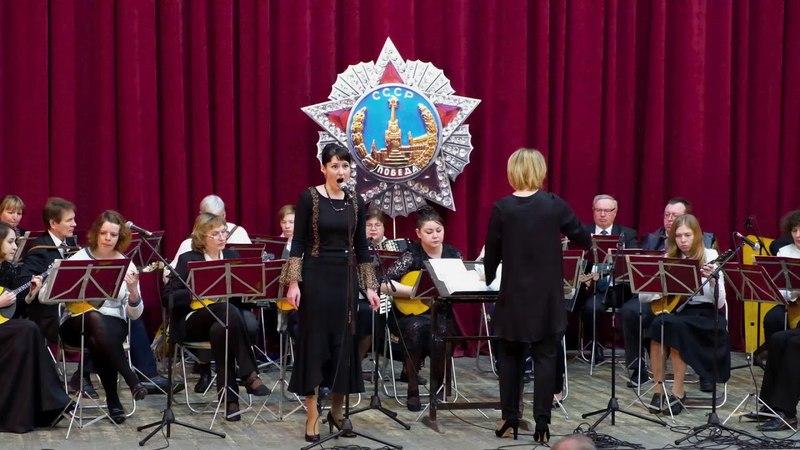 Юлия Аксёненко - Севастопольский вальс (К. Листов)