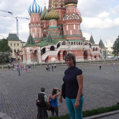 Татьяна Расторопова