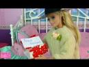 IKuklaTV ❤ Игры в Kуклы со Слоником ❤ ДАВАЙ ДО СВИДАНИЯ Мультик Барби Про Школу Играем в Куклы Школьные истории