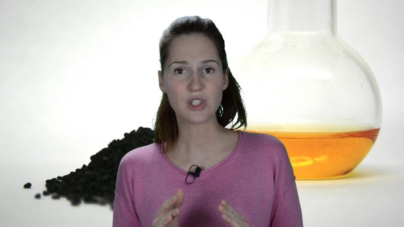 Mit diesem Öl rutschen Dir die Krankheiten den Buckel runter!