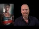 Отрывок из «Tomb Raider: Лара Крофт» с Алисией Викандер.
