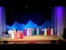 Национальный театр им. В. Көк-оола
