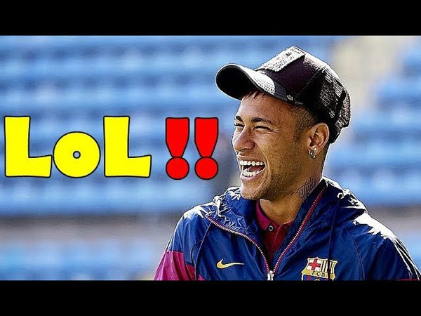Neymar Jr Funny Inside Private Videos - PSG Barcelona