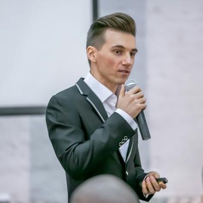 Артем Углов