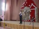 Третий межрегиональный творческий фестиваль - конкурс Я люблю Родину . Вокал. Слава Курлыкин