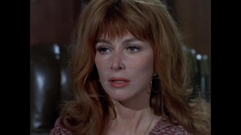 Коломбо - Развод по-американски (пилотные серии)(1968—1971) - 2 серия