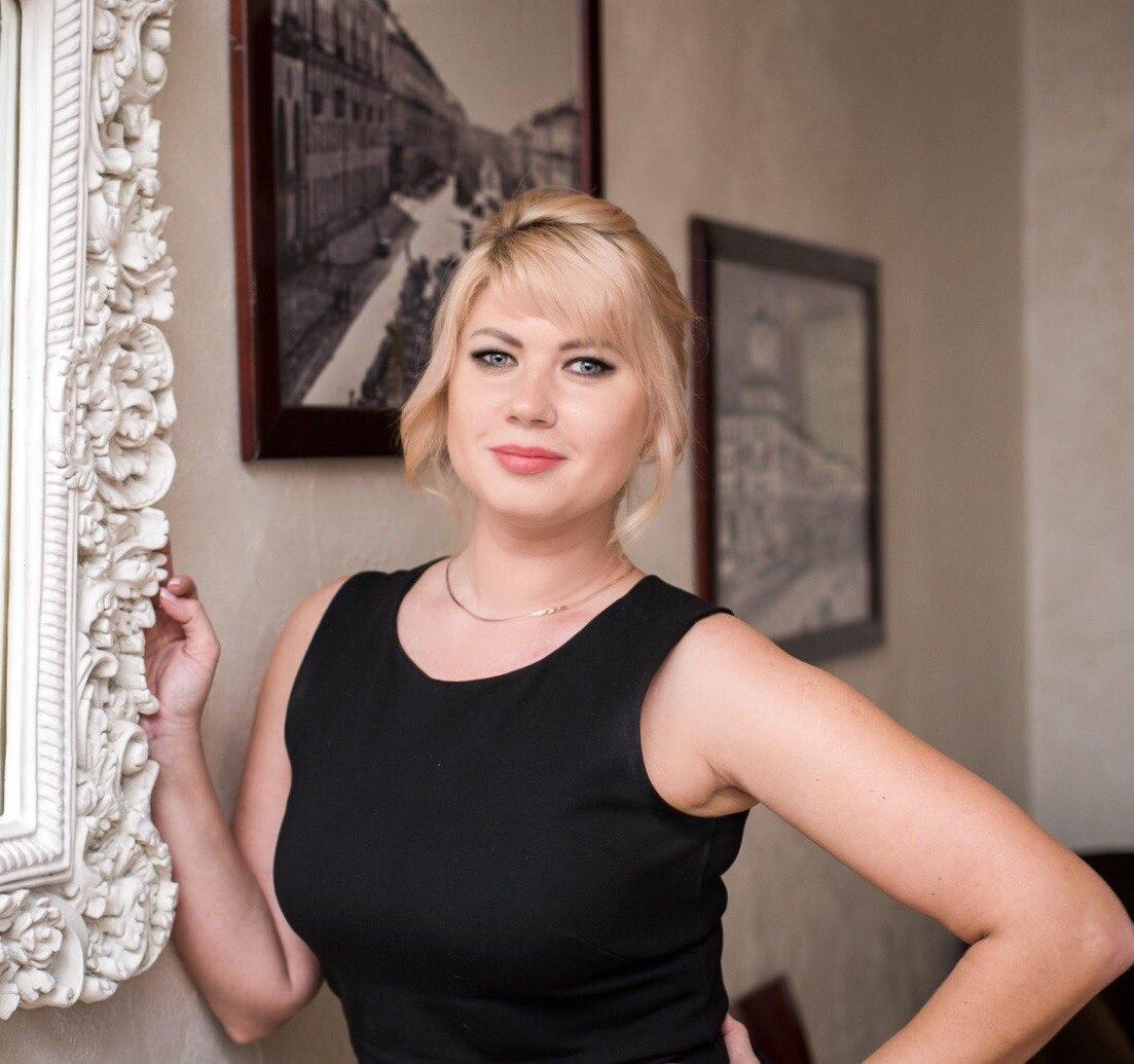 Анастасия Высоцкая, Новокузнецк - фото №5