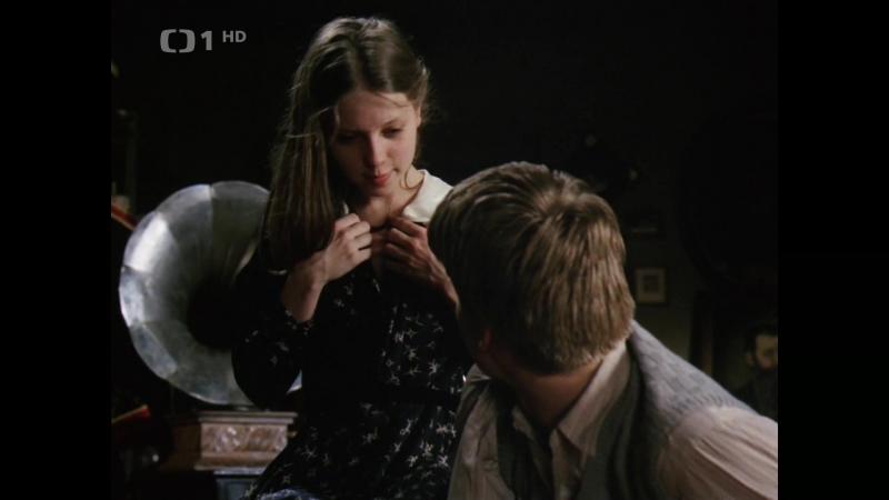 Tereza Pokorná - Lásky mezi kapkami deště (1979)