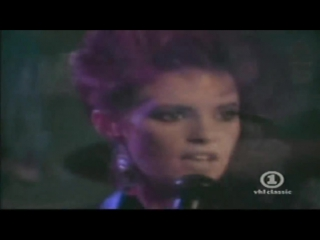 Sheena Easton - Do It For Love(1985)