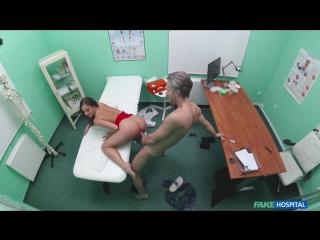 Amirah Adara - FakeHospital [All Sex, Hardcore, Blowjob, Gonzo]