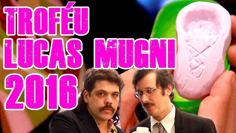 FALHA DE COBERTURA 116: Troféu Lucas Mugni 2016