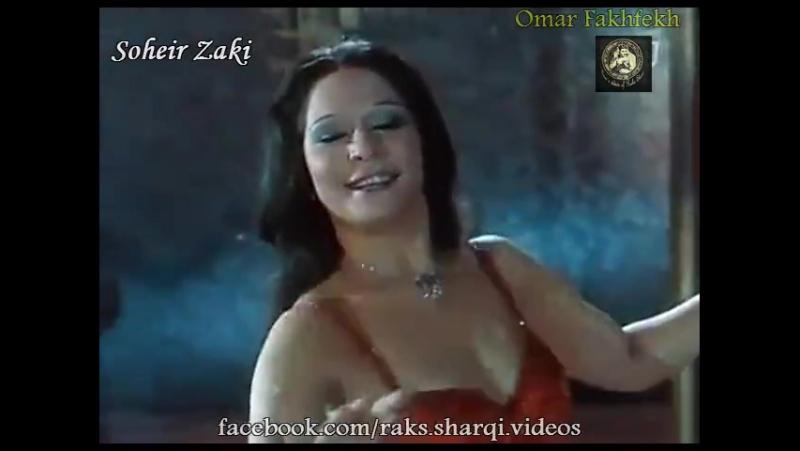 SOHEIR ZAKI - film