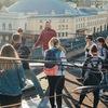 Экскурсии по крышам и дворам Петербурга с Лехой