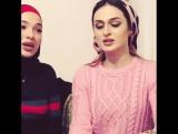 Чеченки поют на английском ?