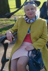 Наталья Лукавская