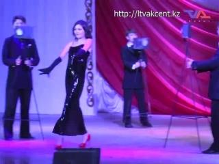 """Видео-Отчет на """"Мисс Лисаковская красавица-2017"""""""