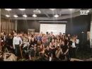 TFP Group Tamron Panasonic Profoto 28 апреля 2018