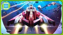 Subdivision Infinity Сразись на космическом истребителе за мир в Галактике Игры на Sensor Games