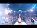 Финн Балор против Джейсона Джордана RAW — 22.08.17