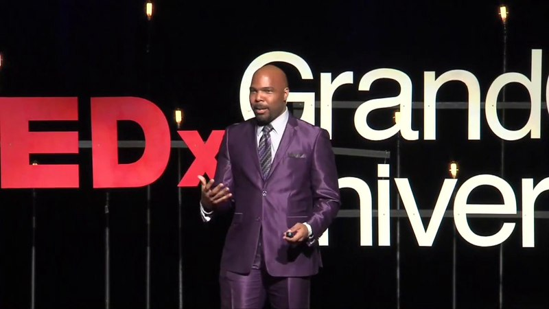Why Cybersecurity is Important Romeo Farinacci TEDxGrandCanyonUniversity