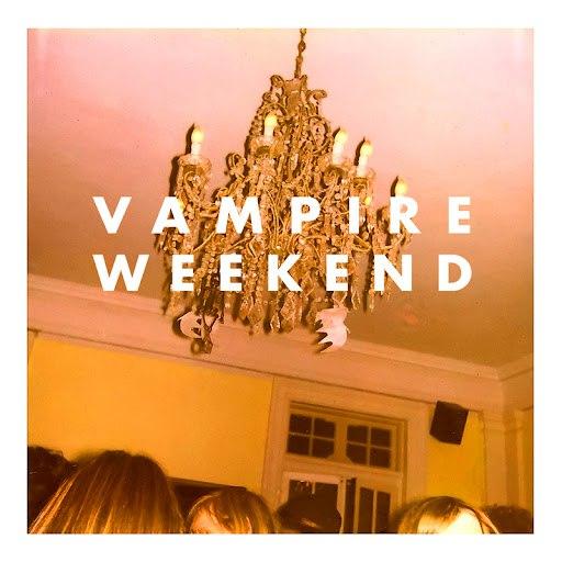 Vampire Weekend альбом Vampire Weekend