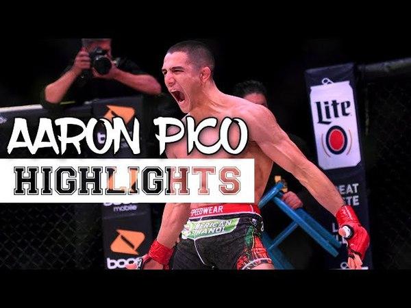Aaron Pico Highlights 2018 ||| THE PHENOM
